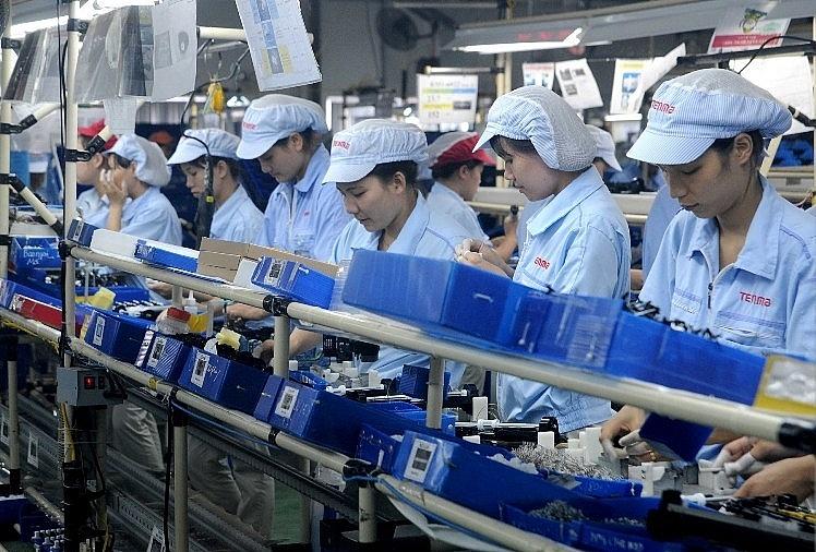 """Bắc Ninh: Hướng đến chủ trương """"2 ít, 3 cao"""" trong thu hút FDI"""