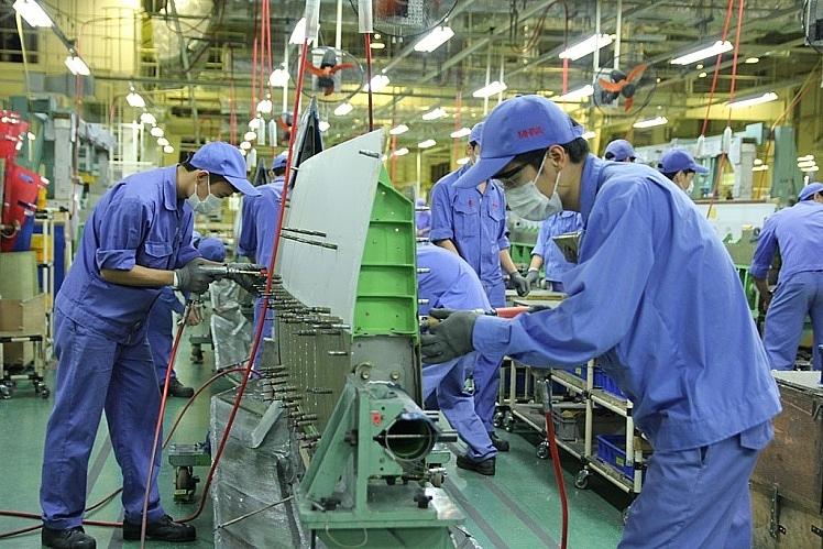 Thu hút FDI 4 tháng đầu năm bằng 99,3% so với cùng kỳ 2020