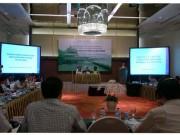 Việt Nam tăng cường ứng phó với biến đổi khí hậu