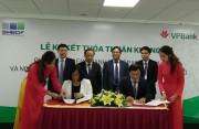 Ngân hàng tư nhân đầu tiên nhận ủy thác cho doanh nghiệp nhỏ và vừa vay vốn từ SMEDF
