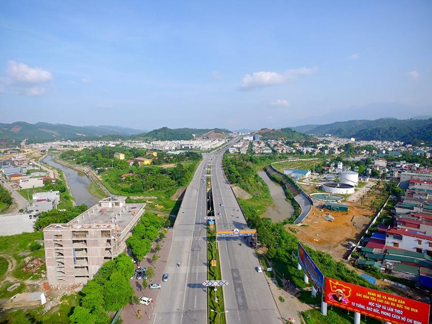 Lào Cai: Đề xuất cơ chế đặc thù để phát huy thế mạnh cửa ngõ Asean - Trung Quốc