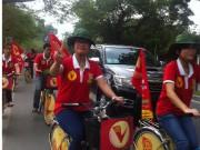 Bình chọn hàng Việt Nam được người tiêu dùng yêu thích lần thứ VI