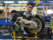 Việt Nam thu hút thêm 5,49 tỷ USD vốn FDI