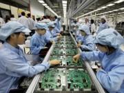 Thu hút FDI trong tháng 7 tăng mạnh