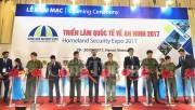 Triển lãm quốc tế duy nhất về an ninh quốc phòng tại Việt Nam