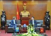 Dư địa thúc đẩy thương mại, đầu tư Việt Nam - Thụy Điển còn rất lớn
