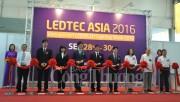 LEDTEC ASIA 2016: Cơ hội cho cả doanh nghiệp và người tiêu dùng