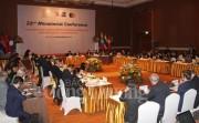 Hội nghị Bộ trưởng GMS 22: Thúc đẩy hợp tác Tiểu vùng Mê Kông mở rộng