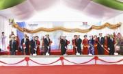 Khởi công xây dựng KCN Thăng Long tại tỉnh Vĩnh Phúc
