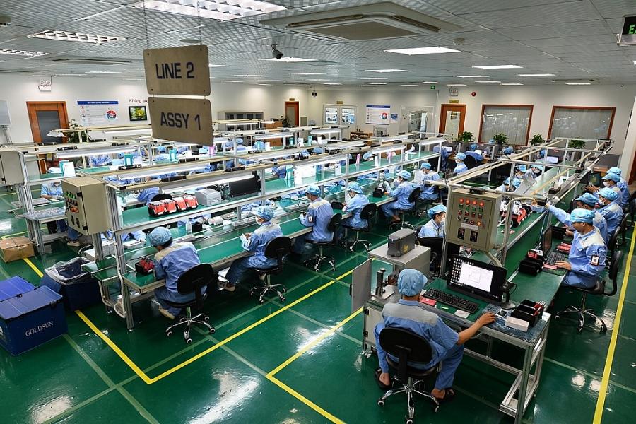 Nhiều dư địa để Việt Nam thu hút đầu tư từ Hoa Kỳ