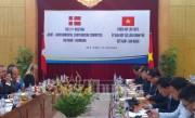 Việt Nam - Đan Mạch họp Ủy ban Hợp tác liên Chính phủ lần thứ 5