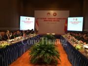 Việt Nam- Singapore: Tăng cường hợp tác trên nhiều lĩnh vực