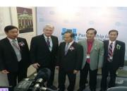 Liên minh dệt may bền vững lần đầu tiên giới thiệu tại Việt Nam