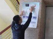 Hà Nội đi đầu trong sử dụng năng lượng tiết kiệm