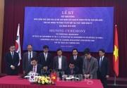 Hàn Quốc cung cấp 1,5 tỷ USD vốn ODA cho Việt Nam
