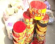 Lạng Sơn phát hiện gần 60 kg pháo nổ trên xe khách