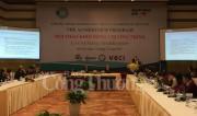 Australia hỗ trợ Việt Nam hoàn thiện thể chế kinh tế thị trường