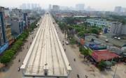 EIB tài trợ 143 triệu euro cho Tuyến đường sắt đô thị số 3 tại Hà Nội