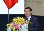 Việt Nam sẵn sàng nắm bắt cơ hội từ Cách mạng công nghiệp 4.0