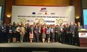Sách Trắng 2018- Việt Nam là điểm đến hấp dẫn cho đầu tư trực tiếp nước ngoài