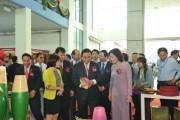 vietnam expo 2015 co hoi ket noi giao thuong cho doanh nghiep