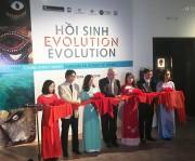 Mặt nạ vùng Eo biển Torres lần đầu được giới thiệu tại Việt Nam