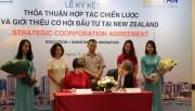 Cơ hội lớn cho các nhà đầu tư bất động sản Việt Nam tại New Zealand
