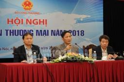Bộ Công Thương triển khai kết quả Hội nghị Tham tán Thương mại năm 2018