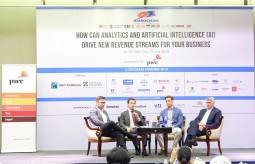 Phân tích dữ liệu và trí tuệ nhân tạo giúp tăng doanh thu cho doanh nghiệp