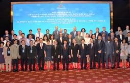 ASEM chung tay hành động ứng phó biến đổi khí hậu