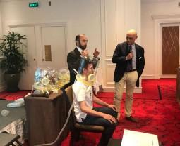Doanh nghiệp Italy nhắm đến thị trường dược và thiết bị y tế Việt Nam