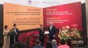 Ra mắt Chương trình thạc sỹ quốc tế về sáng tạo và khởi nghiệp tại Việt Nam