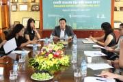 Thúc đẩy quan hệ giao thương với tỉnh Chiết Giang - Trung Quốc