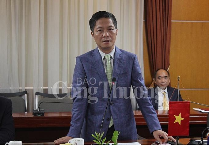 dai su eu tai viet nam nhan ky niem chuong vi su nghiep phat trien nganh cong thuong