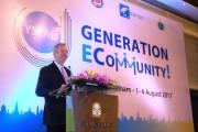 Sáng kiến thủ lĩnh trẻ Đông Nam Á ECommunity