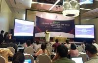 hon 1200 dai dien doanh nghiep tham du hoi nghi wef asean 2018