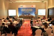 Thúc đẩy thương mại và đầu tư về năng lượng sạch và tái tạo