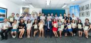 Công bố kết quả của Quỹ Hỗ trợ cựu sinh viên Australia