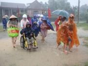 USAID hỗ trợ Việt Nam nâng cao năng lực ứng phó thiên tai