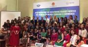 Tăng cường vai trò của doanh nghiệp nữ trong nền kinh tế