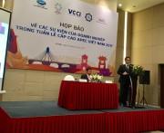 Nhiều sự kiện của doanh nghiệp trong tuần lễ cấp cao APEC