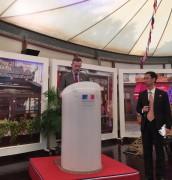 Pháp giới thiệu các sản phẩm nông sản nổi tiếng tại Việt Nam