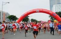 khoang 7000 nguoi se tham gia chay bo gay quy tu thien bbgv charity fun run 2018