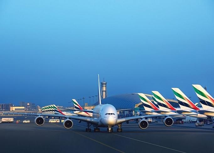 emirates thay doi vi tri lanh dao quan ly thuong mai