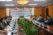 Việt Nam – Mexico: Thống nhất tăng cường hợp tác kinh tế thương mại