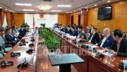 Thụy Điển sẵn sàng chia sẻ kinh nghiệm đối mới sáng tạo với Việt Nam