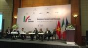Doanh nghiệp Italy muốn đầu tư vào ngành công nghệ cao tại Việt Nam