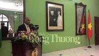 80 doanh nghiep thap tung tong thong an do sang tham viet nam