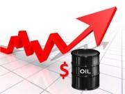 Thị trường dầu thế giới: Một phiên giao dịch nhiều biến động
