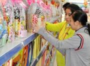 Hàng Việt chiếm lĩnh thị trường